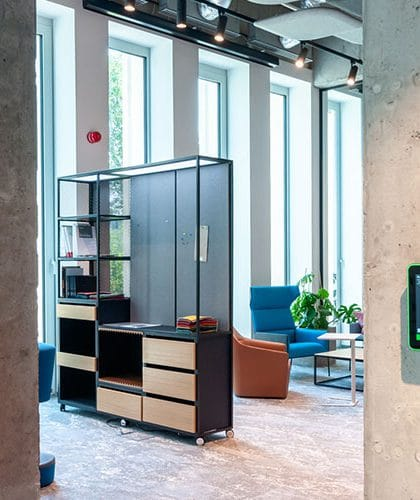 GoBright Meet - Room Booking - Furniko