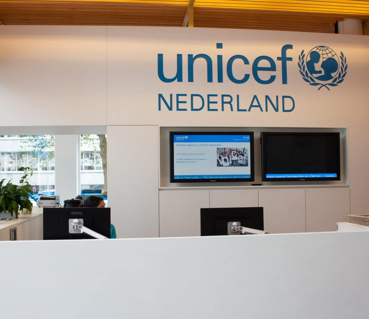 GoBright Desk Booking and Room Booking - Unicef - 004