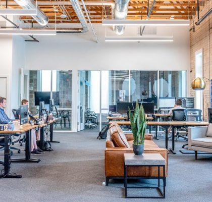 GoBright - Office