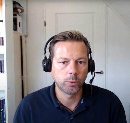Chris Wiegeraad