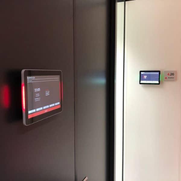 Strukton - Room Booking - GoBright
