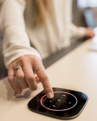 GoBright Connect - Work - Desk Booking - Desk Management