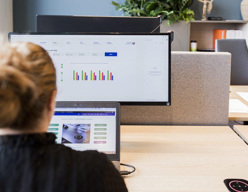 GoBright Portal - Analytics