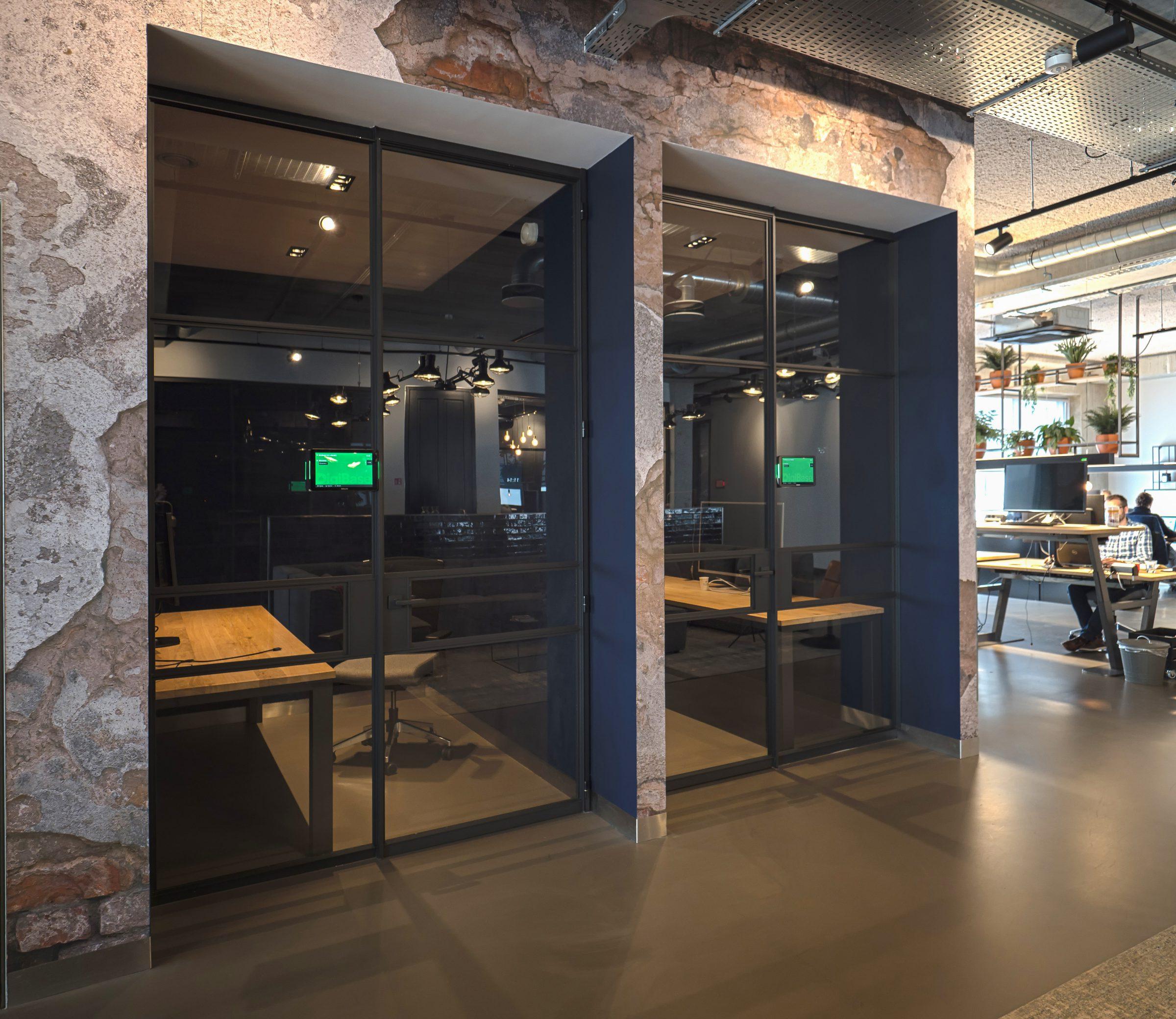 GoBright Meet- Room Management