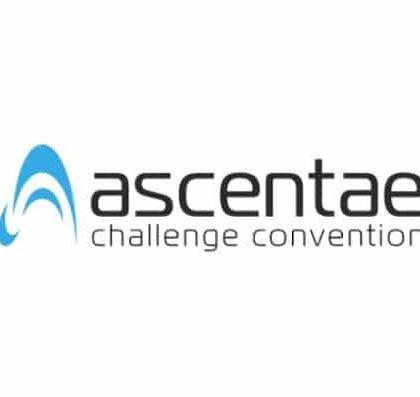 Ascentae logo - GoBright