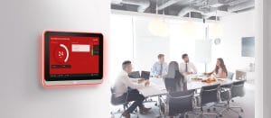GoBright RoomBooking - IAdea integrated displays - Certified Partner