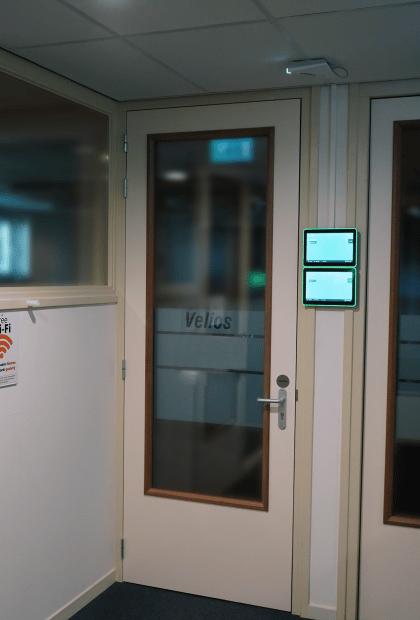 GoBright Room Booking - Vitelia