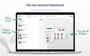 GoBright - New Dashboard