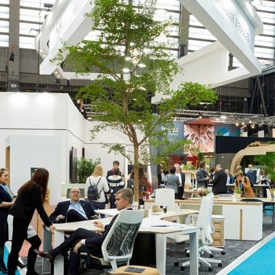GoBright at Workspace Expo