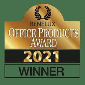 GoBright winner BOP Awards 2021 - Hybrid Working Solutions